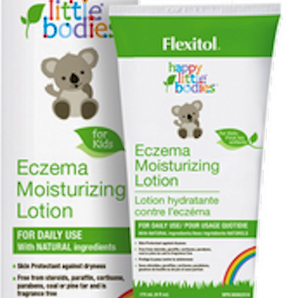 Eczema Moisturizing Lotion