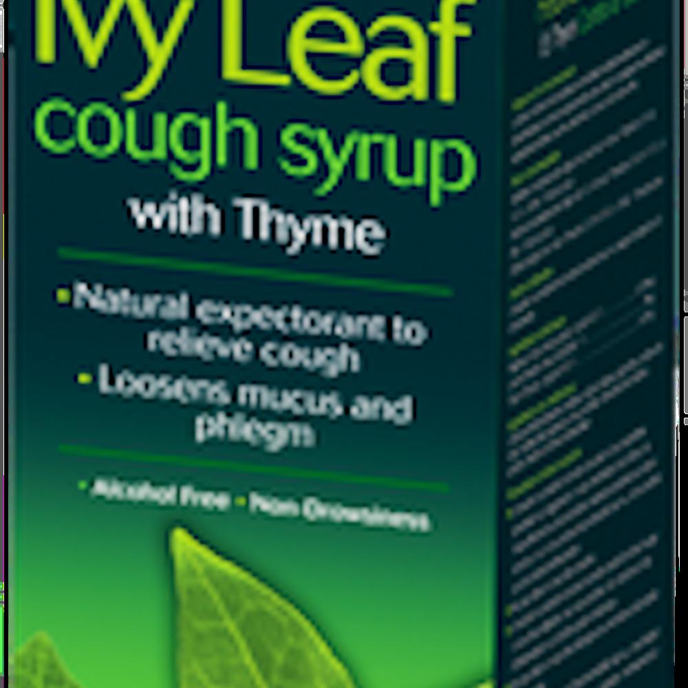 Herbion Ivy Leaf Cough Syrup