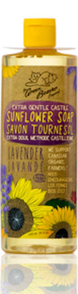 All Purpose Castille Soap Lavender