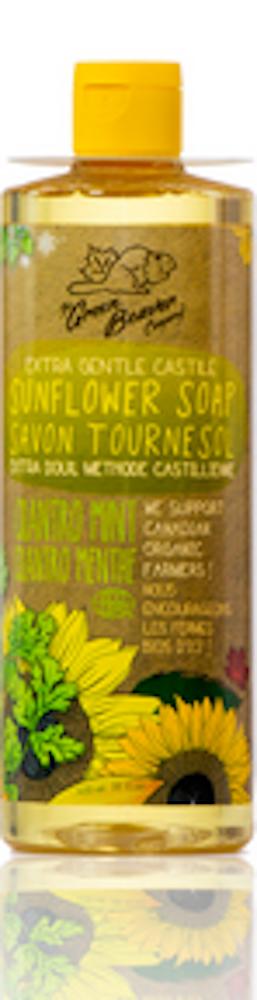 All Purpose Castille Soap Cilantro