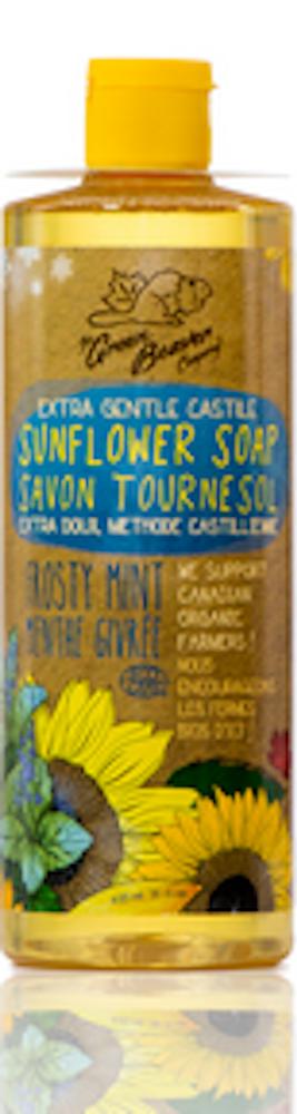 All Purpose Soap Frosty Mint