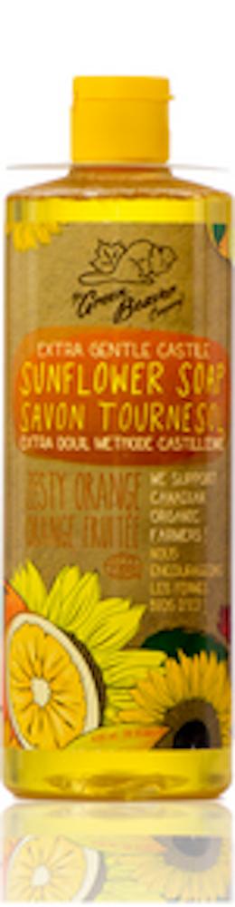 All Purpose Castille Soap Orange