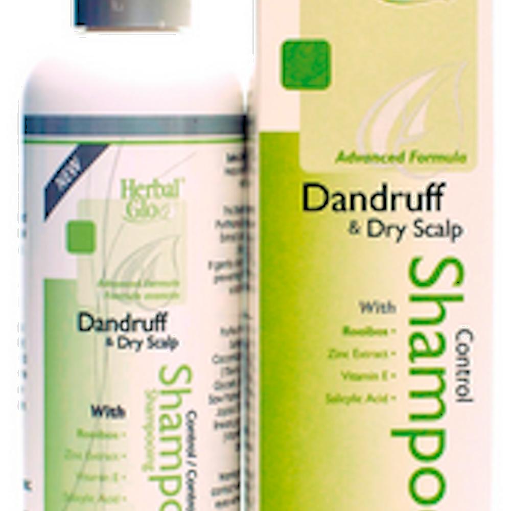 Advanced Treatment Dandruff Shampoo