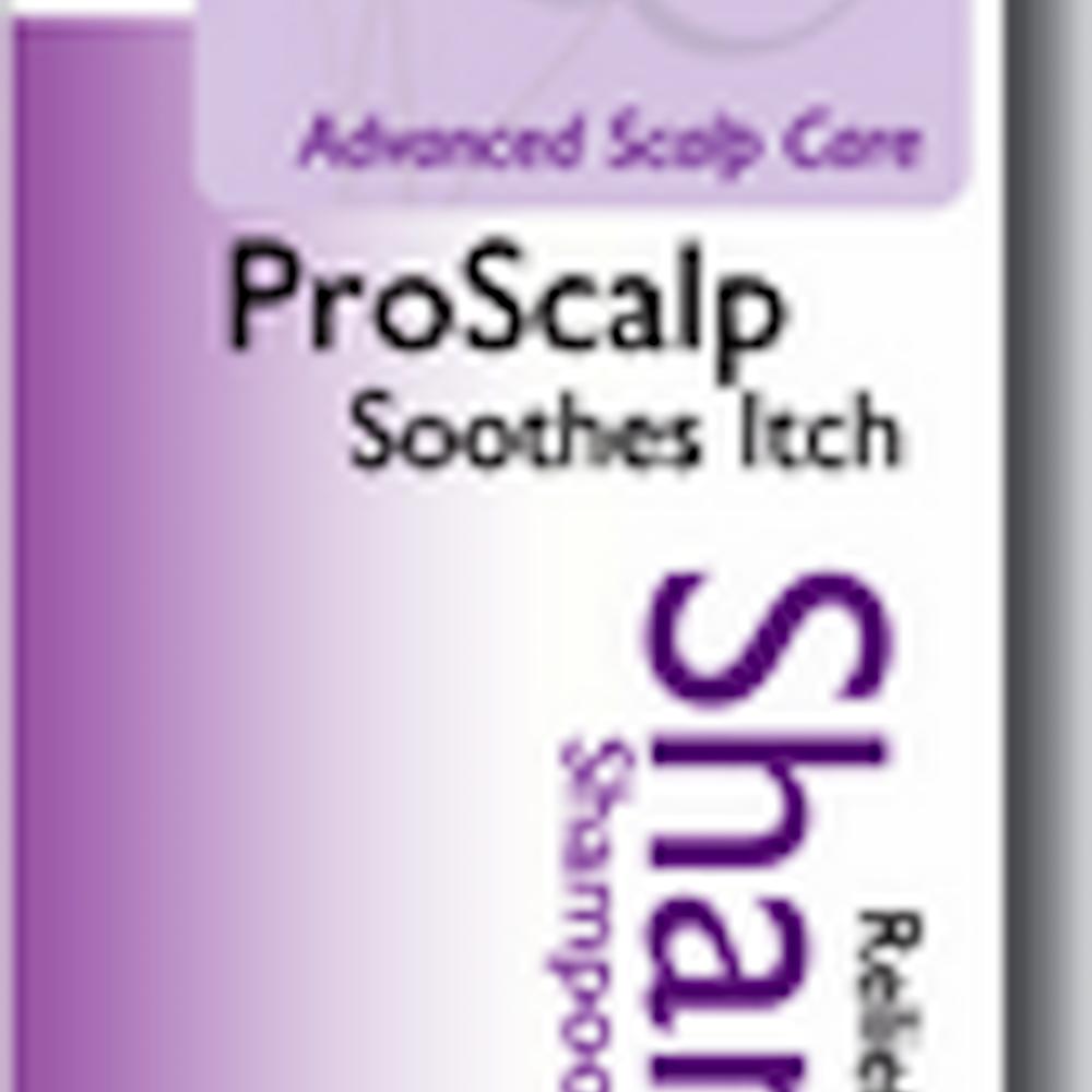 Adv. Proscalp Itch Relief Shampoo