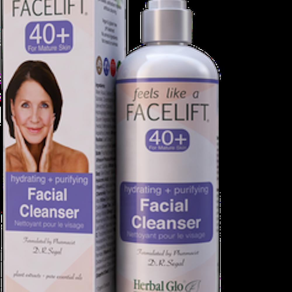 Facelift 40+ Facial Cleanser