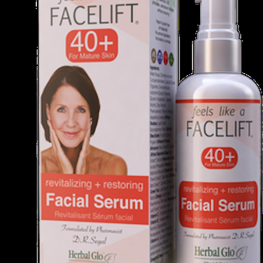 Facelift 40+ Facial Serum