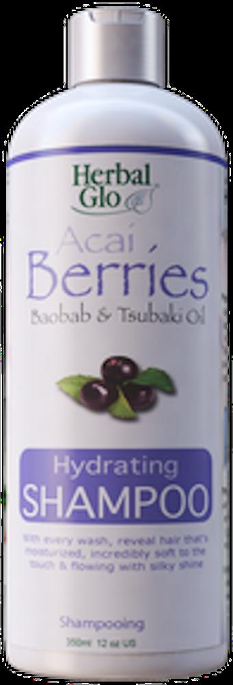 Acai Baobab Tsubaki Oil Shampoo