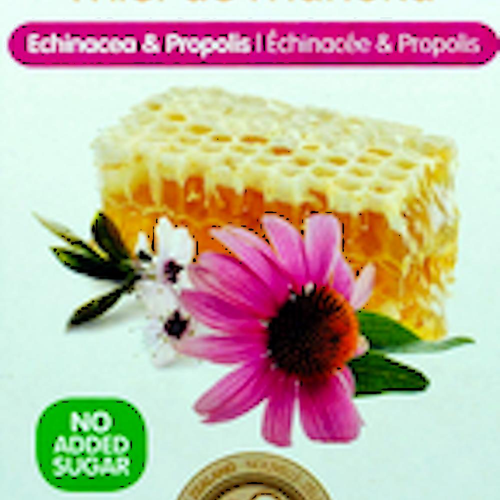 Echinacea & Propolis