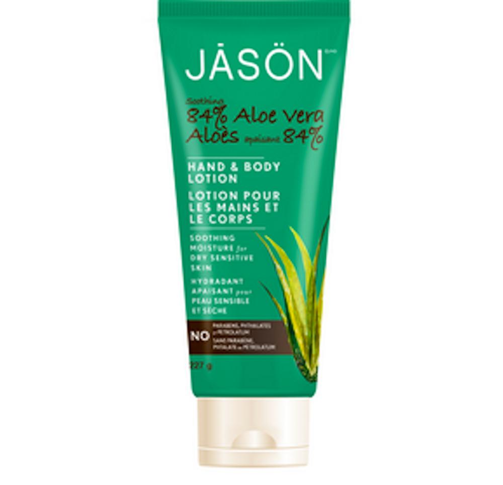 Aloe Vera 84% Hand & Body Lotion