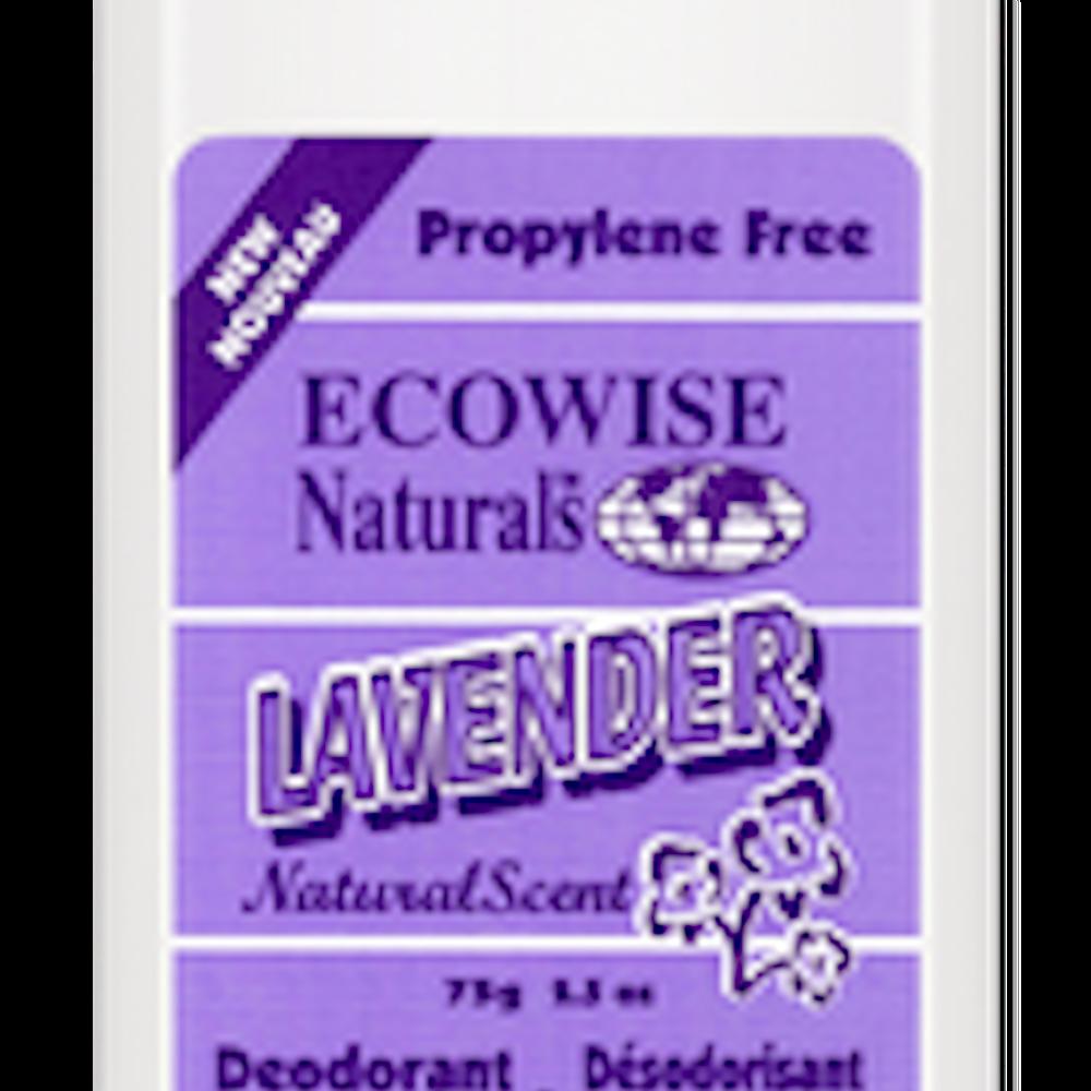 Lavender Deod Stick- Glycol Free