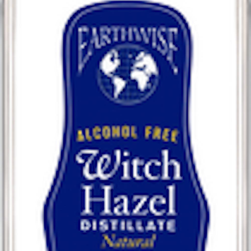 Pure Witch Hazel Distillate