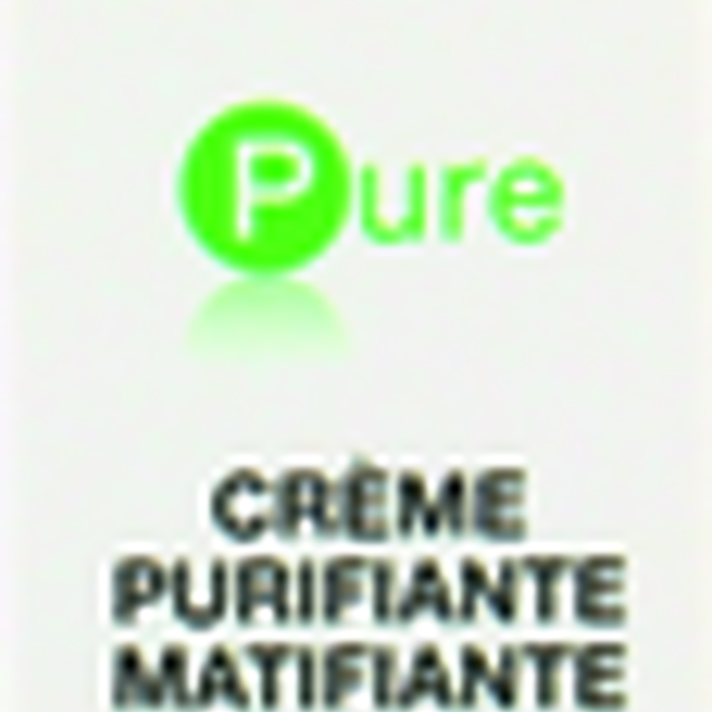 Matifying Purifying Cream