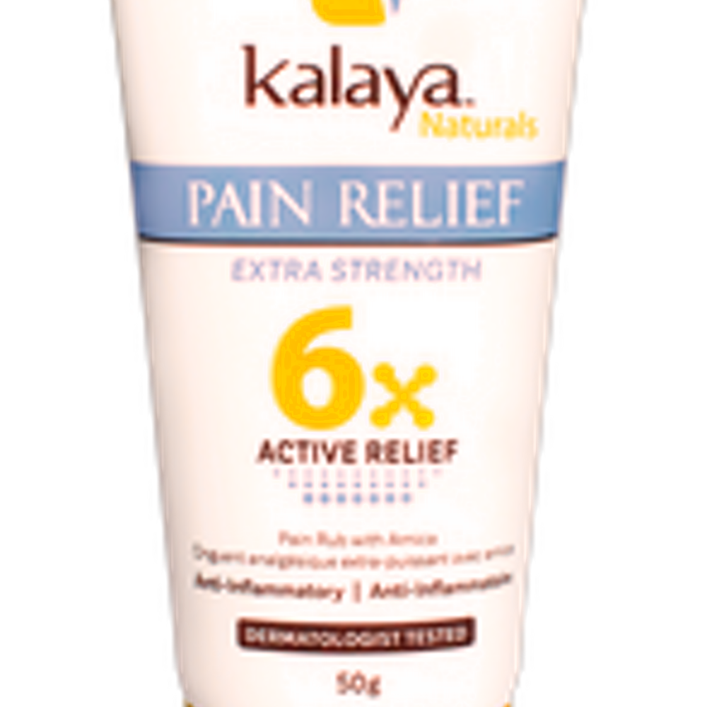 6x Pain Relief -Travel Size