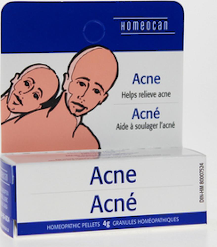 Acne Pellets