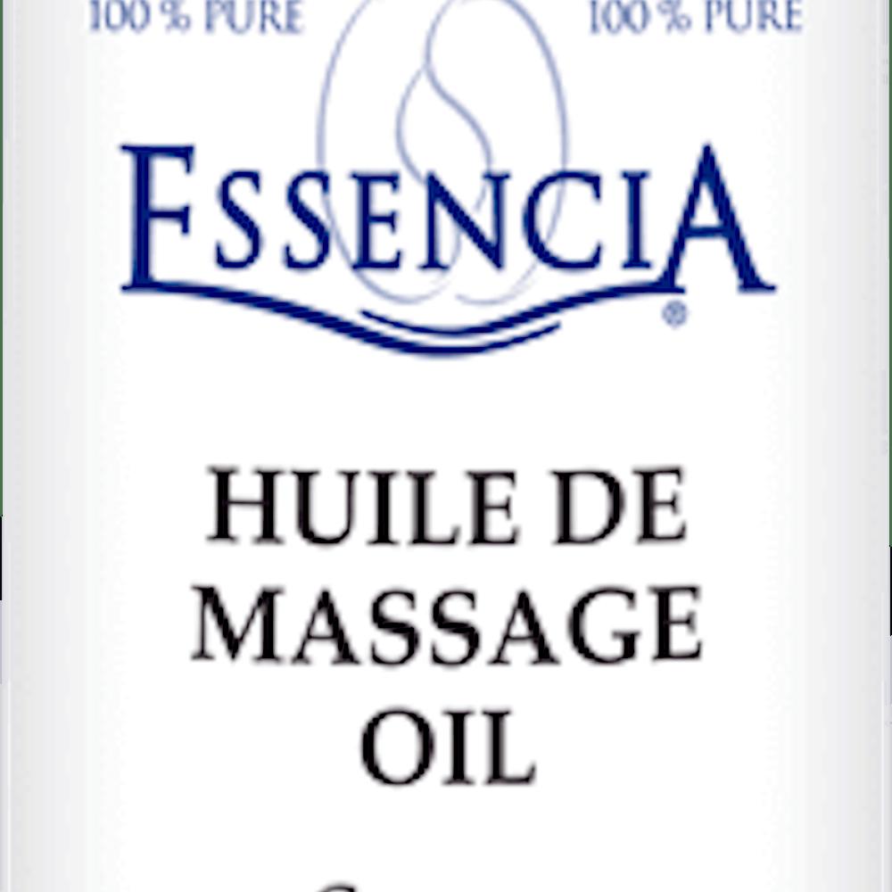 Huile de Massage Caresse