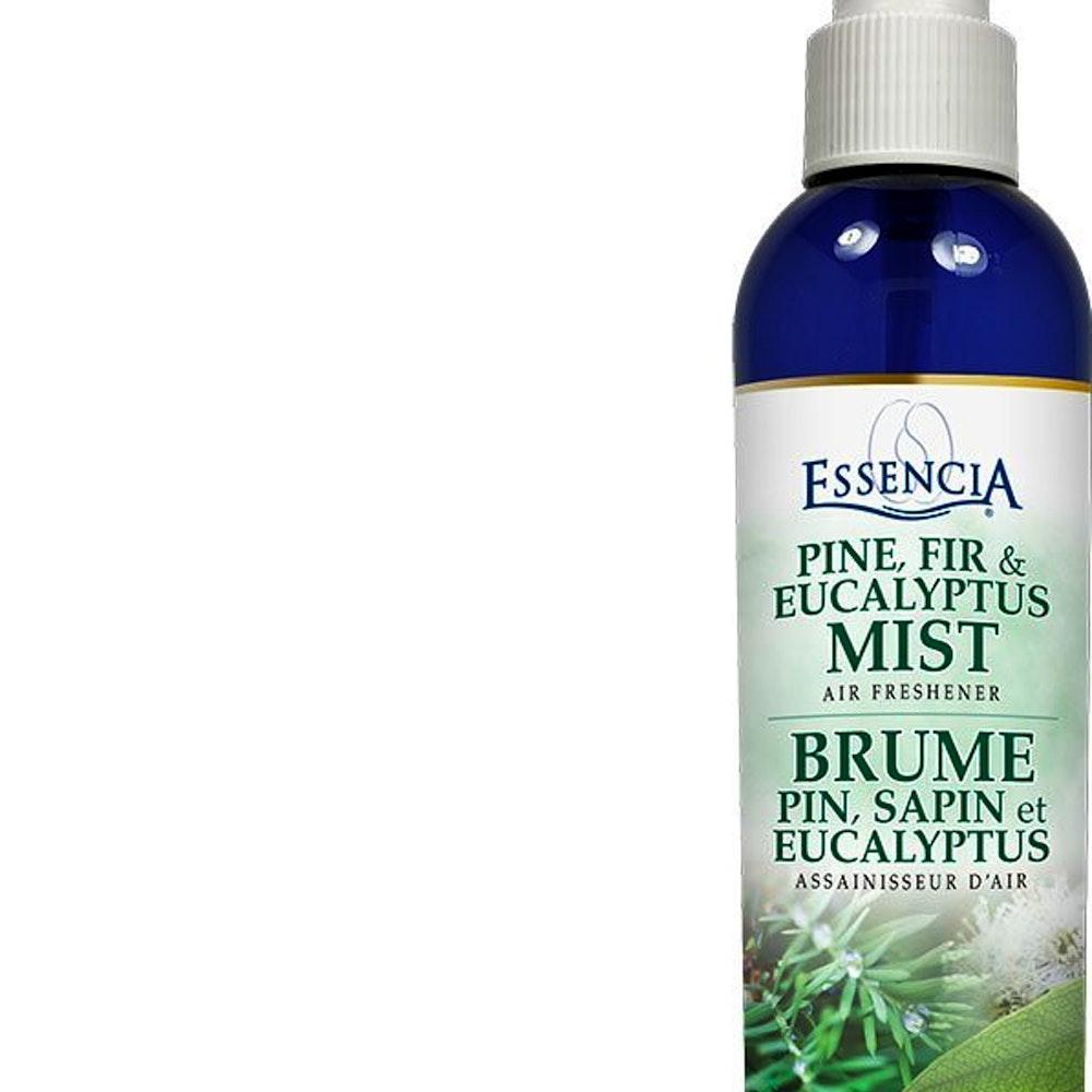 Room Mist Pine, Fir, & Eucalyptus 180ml