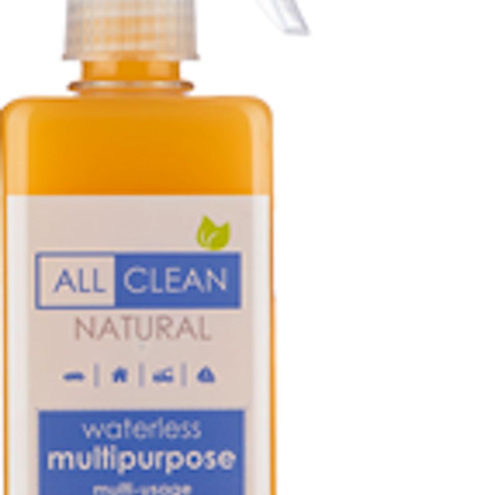 Waterless Multipurpose