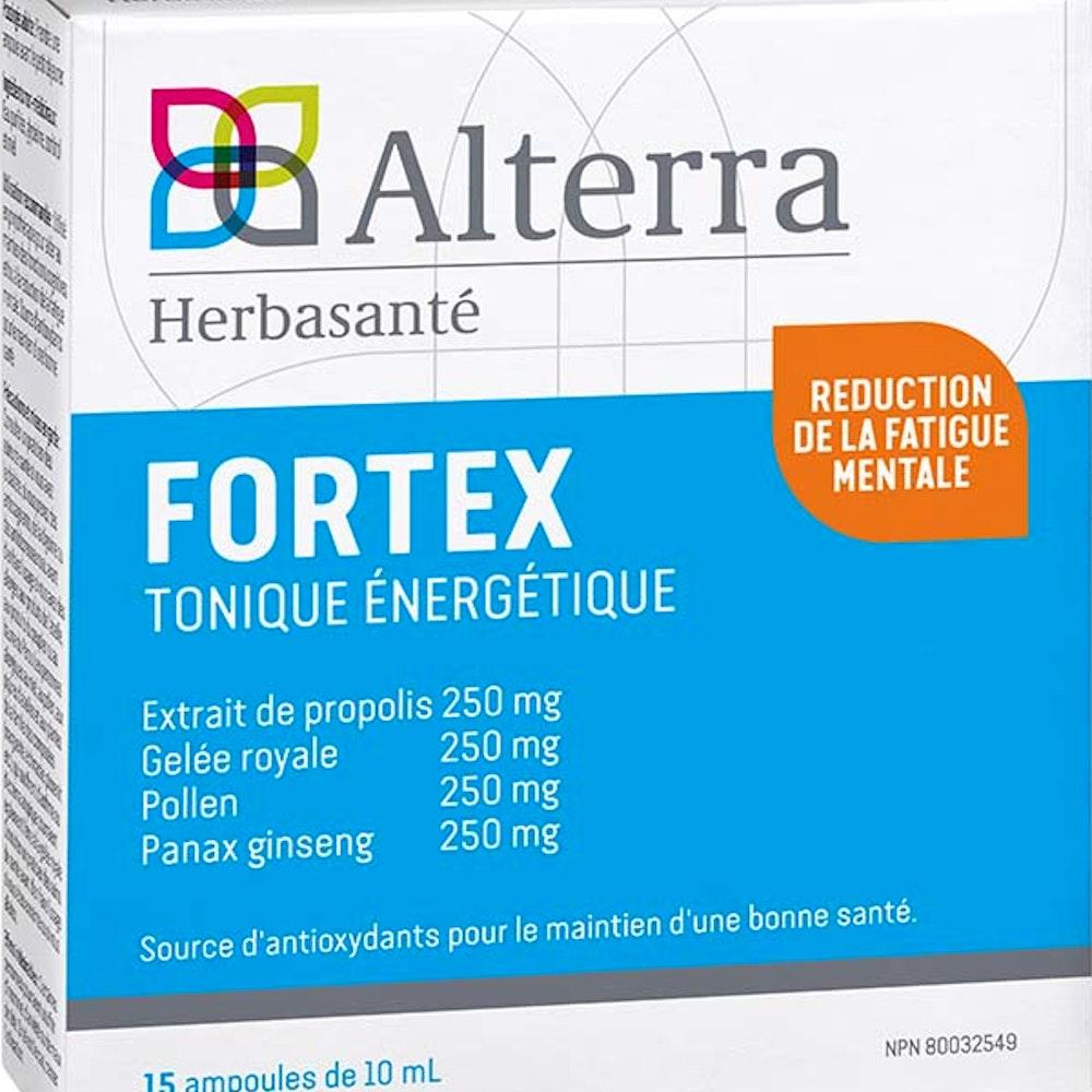 Fortex/Supertonic