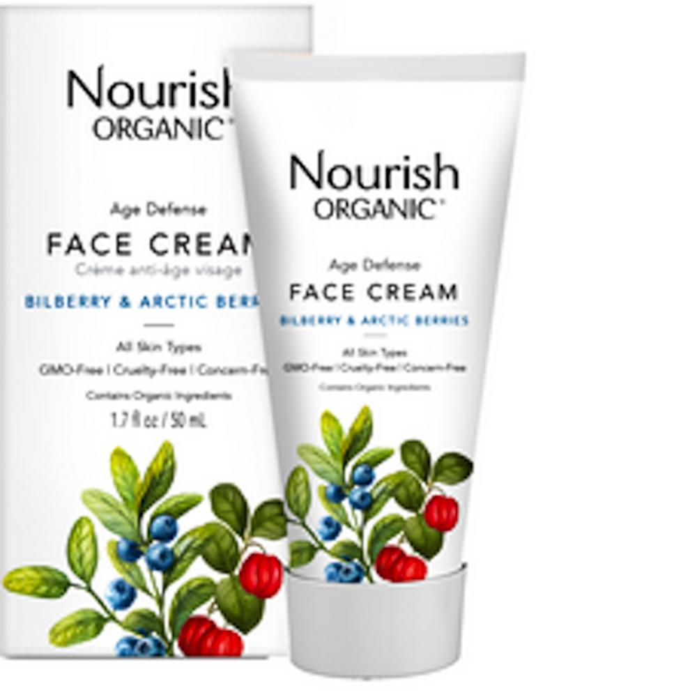Age Defense Face Cream