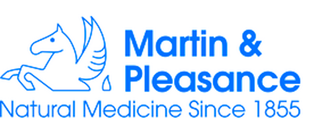 Martin & Pleasance Biochemics Restless Legs Relief