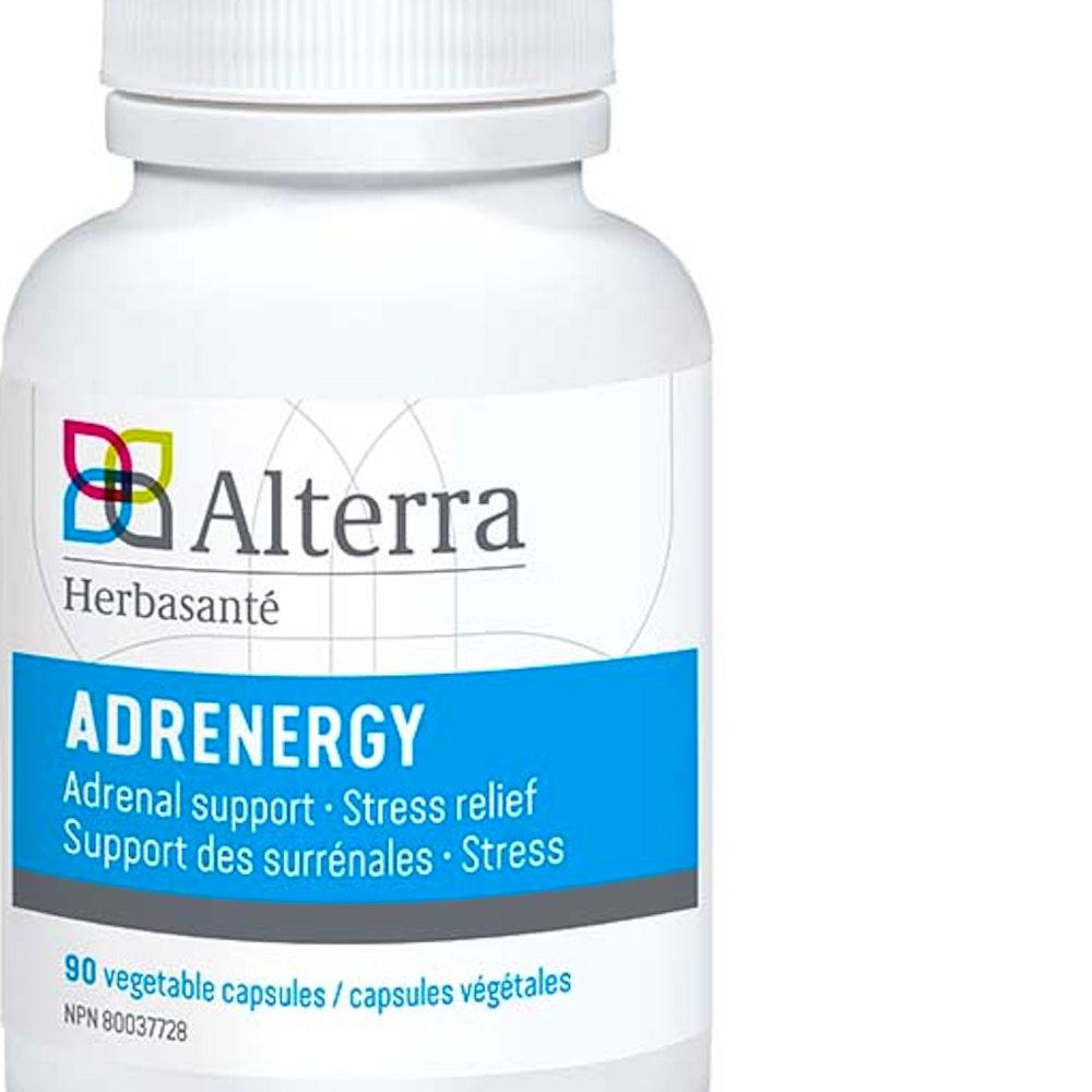 Adrenergy