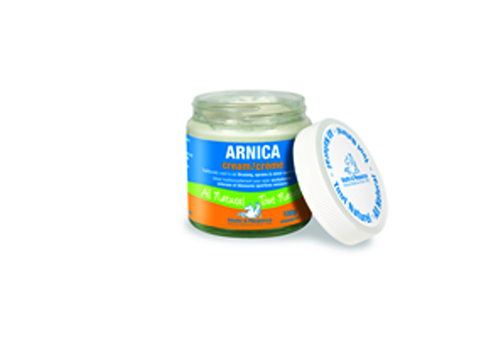 Herbal Creams Arnica