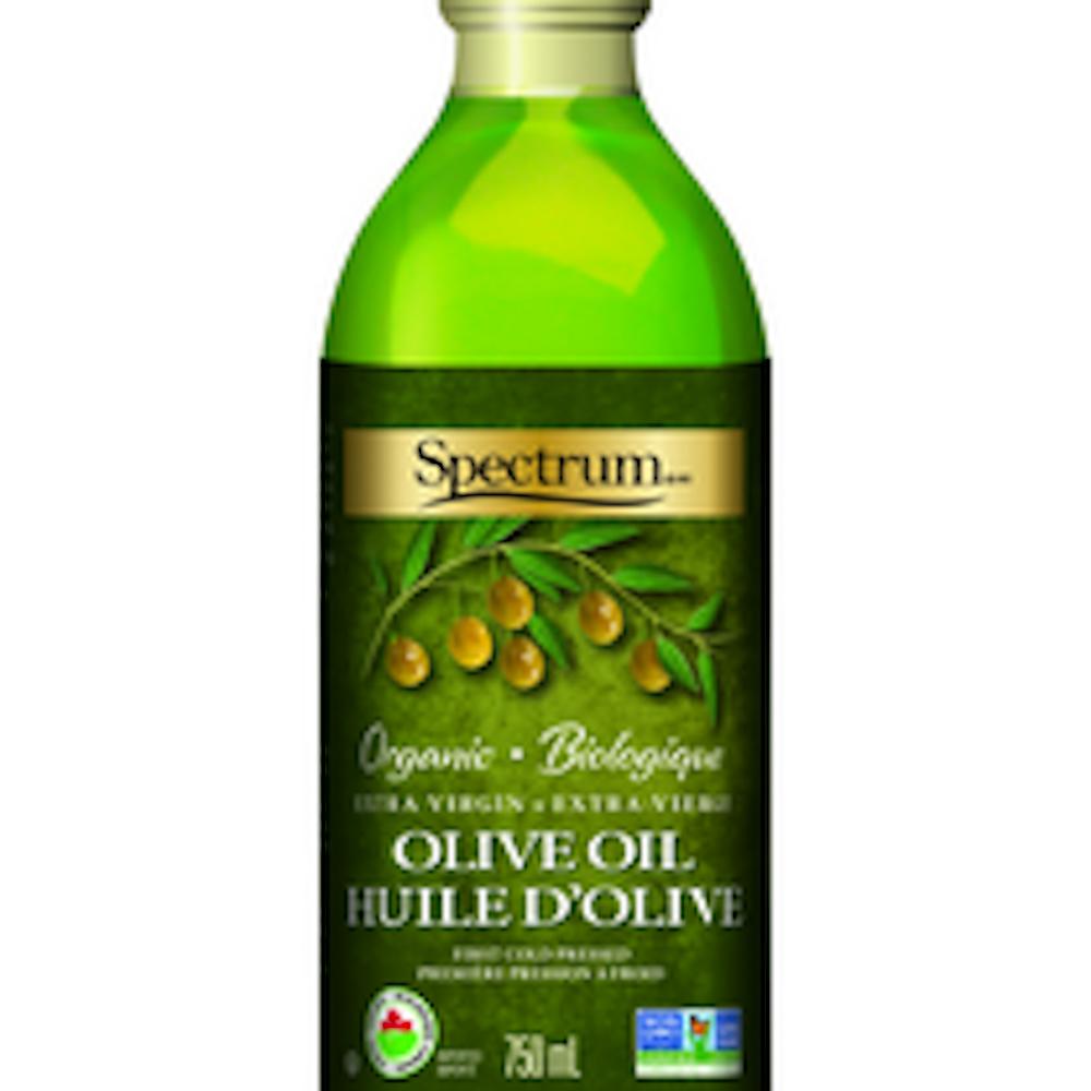 Organic Olive Oil Extra Virgin