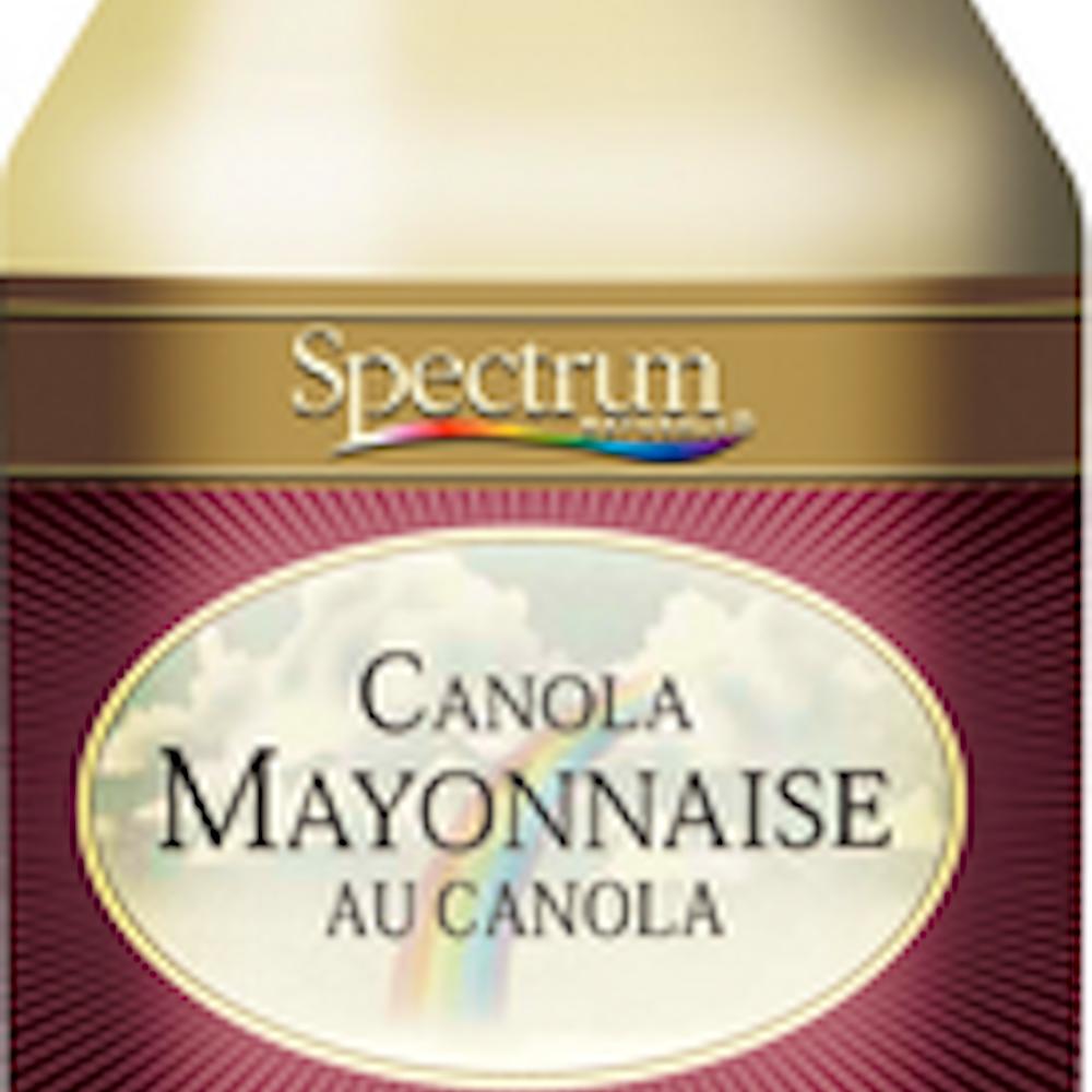 Mayo Canola