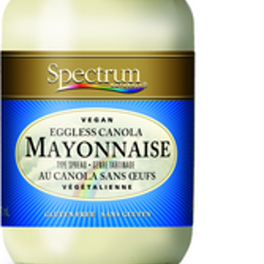 Vegan Mayo Eggless