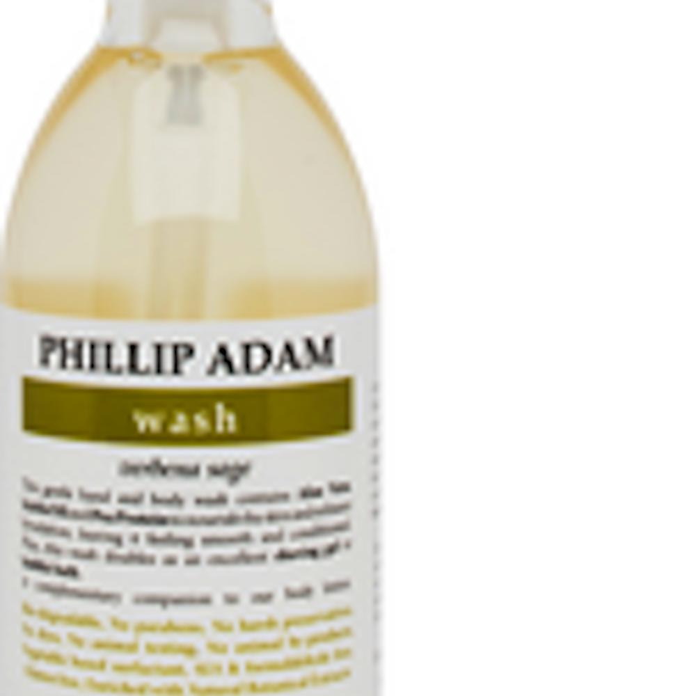 Verbena Sage Hand & Body Wash