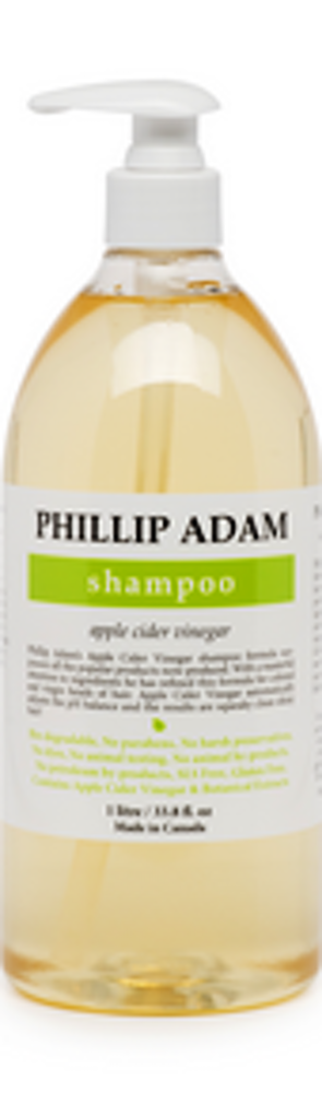 ACV Shampoo