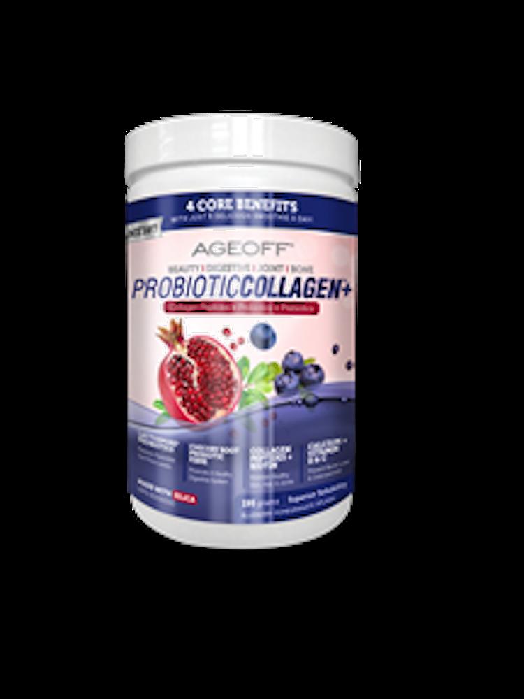 Ageoff ProbioticCollagen +