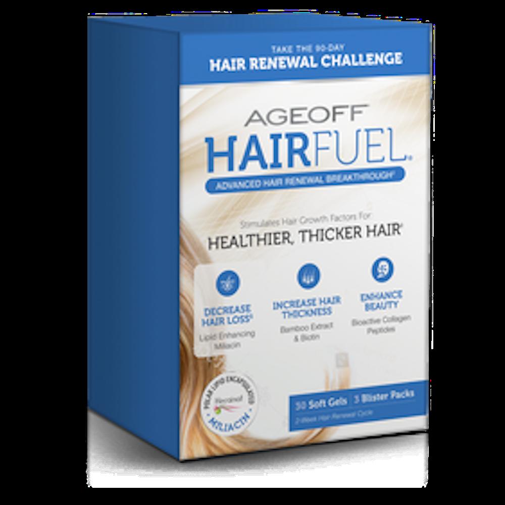 Ageoff Hairfuel