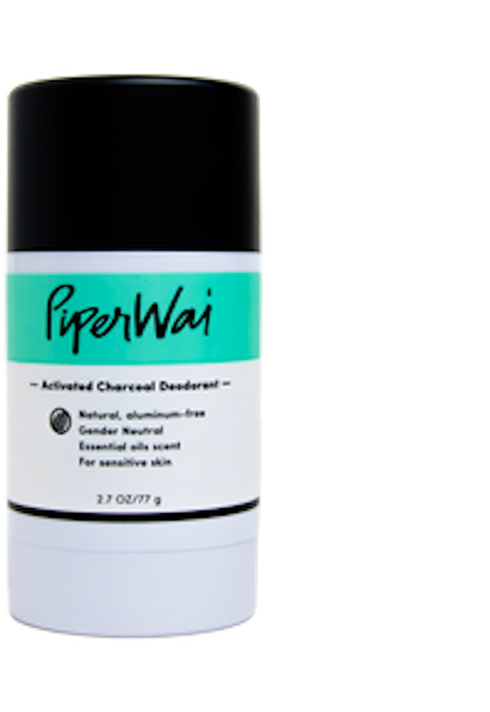 Activated Charcoal Deodorant-Stick