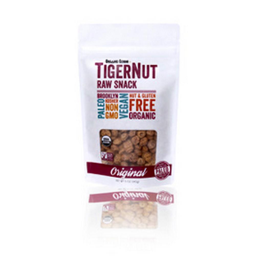 TigerNut Raw Snack - Original