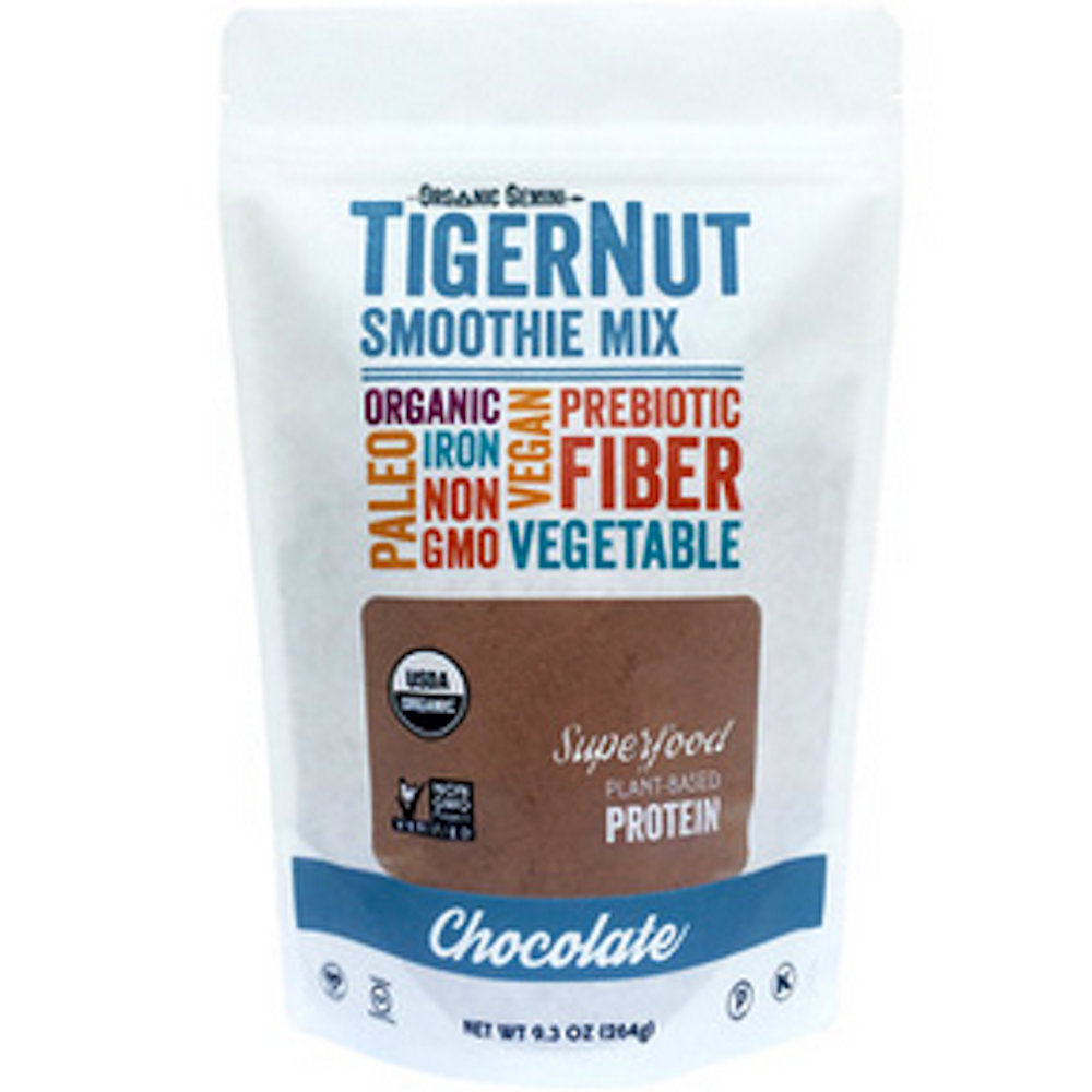 TigerNut Smoothie Mix - Chocolate
