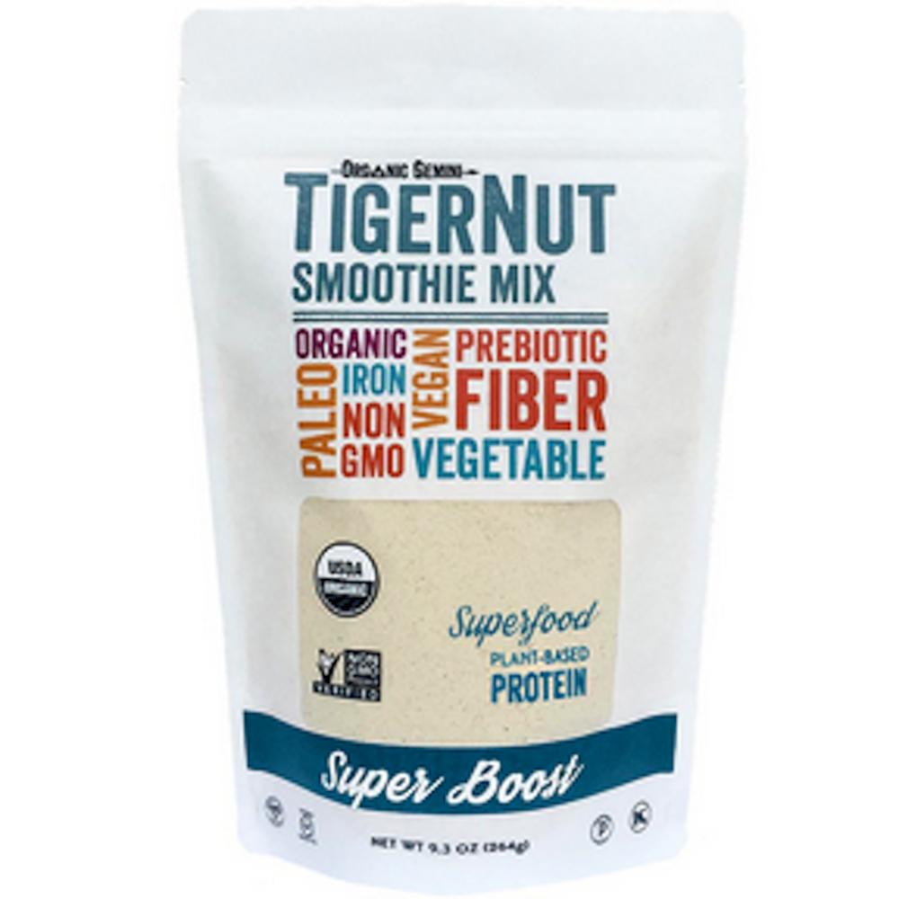 TigerNut Smoothie Mix- Super Boost