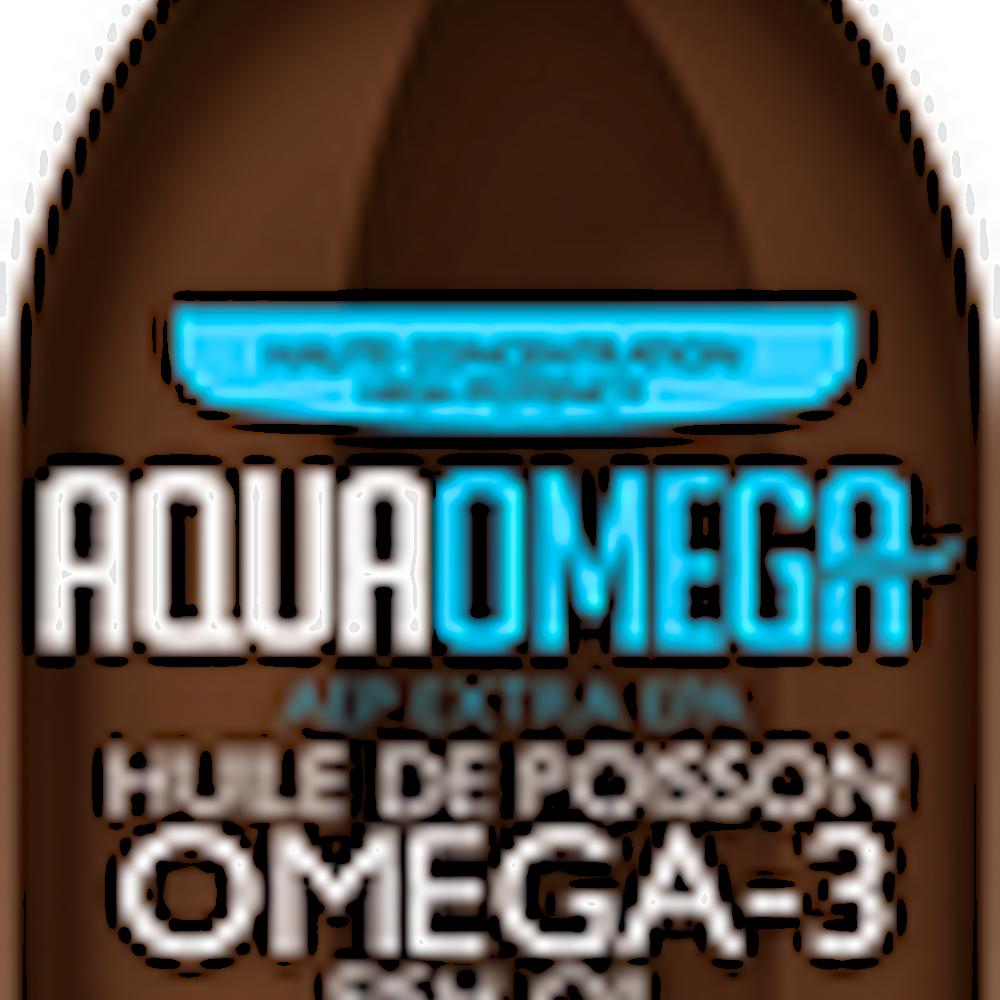 AQUAOMEGA - Orange Flavour