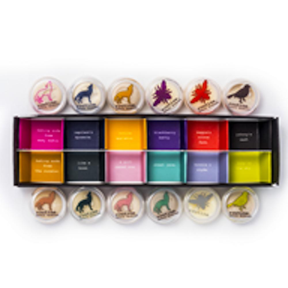 12 Scent Sample Pack (new design)