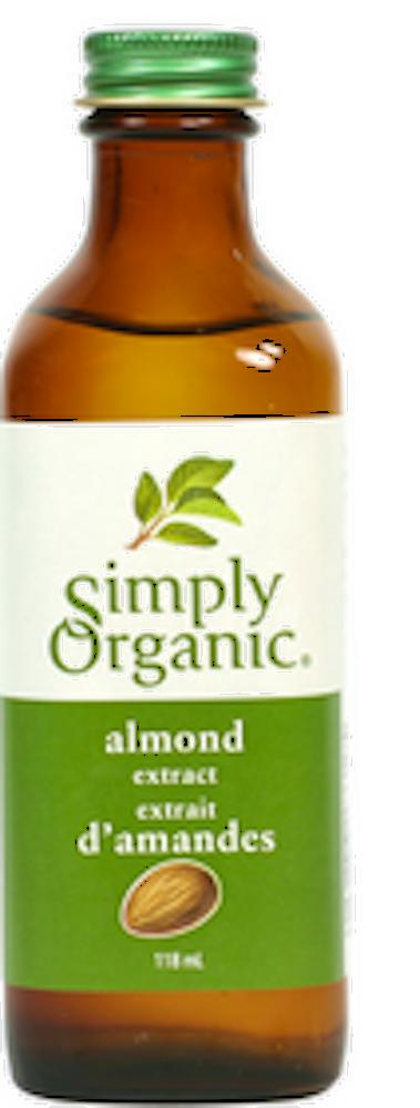 Almond Extract 4oz