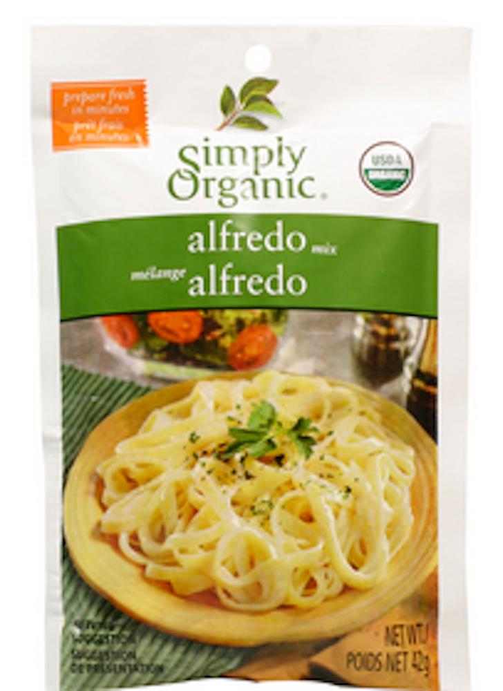 Alfredo Seasoning Mix