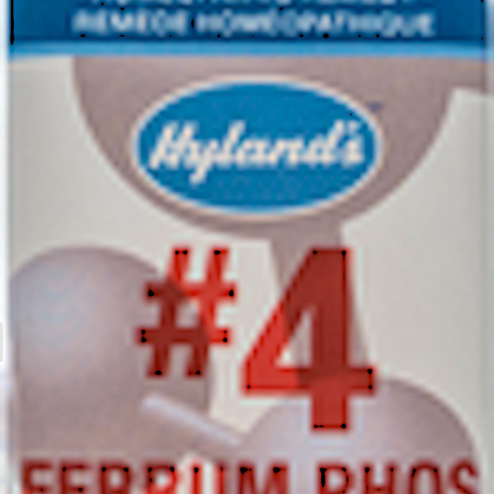 #4-Ferrum Phos.