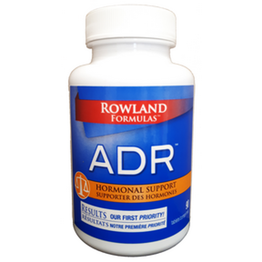 Adr Adrenal Health