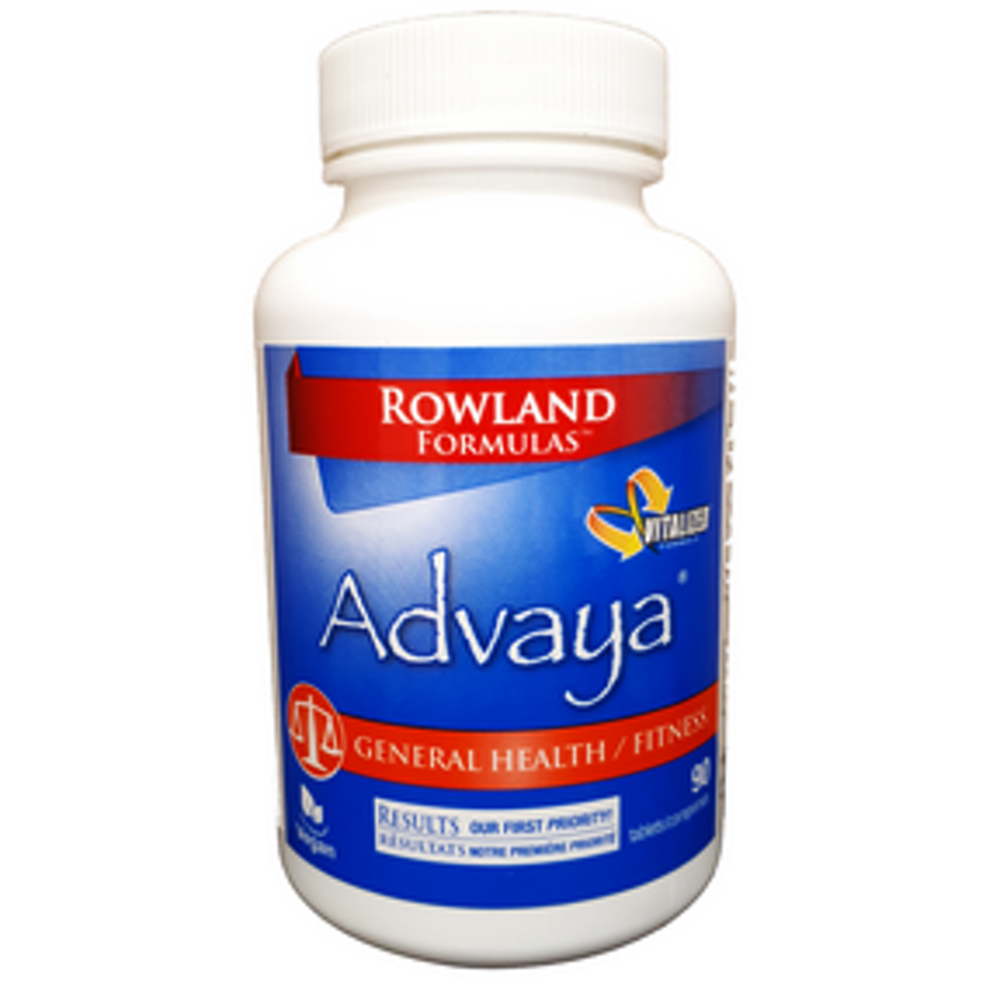Advaya Vitalized