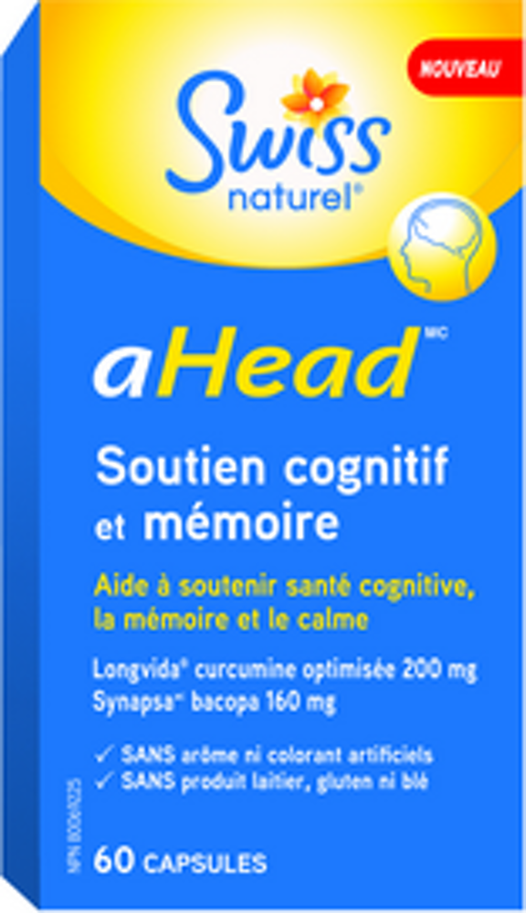 aHead Cognitive Support & Memory