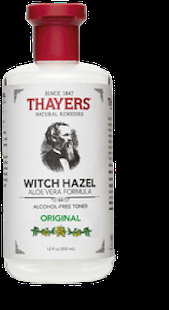 Alcl-Free Witch Hazl Aloe VeraToner (original)