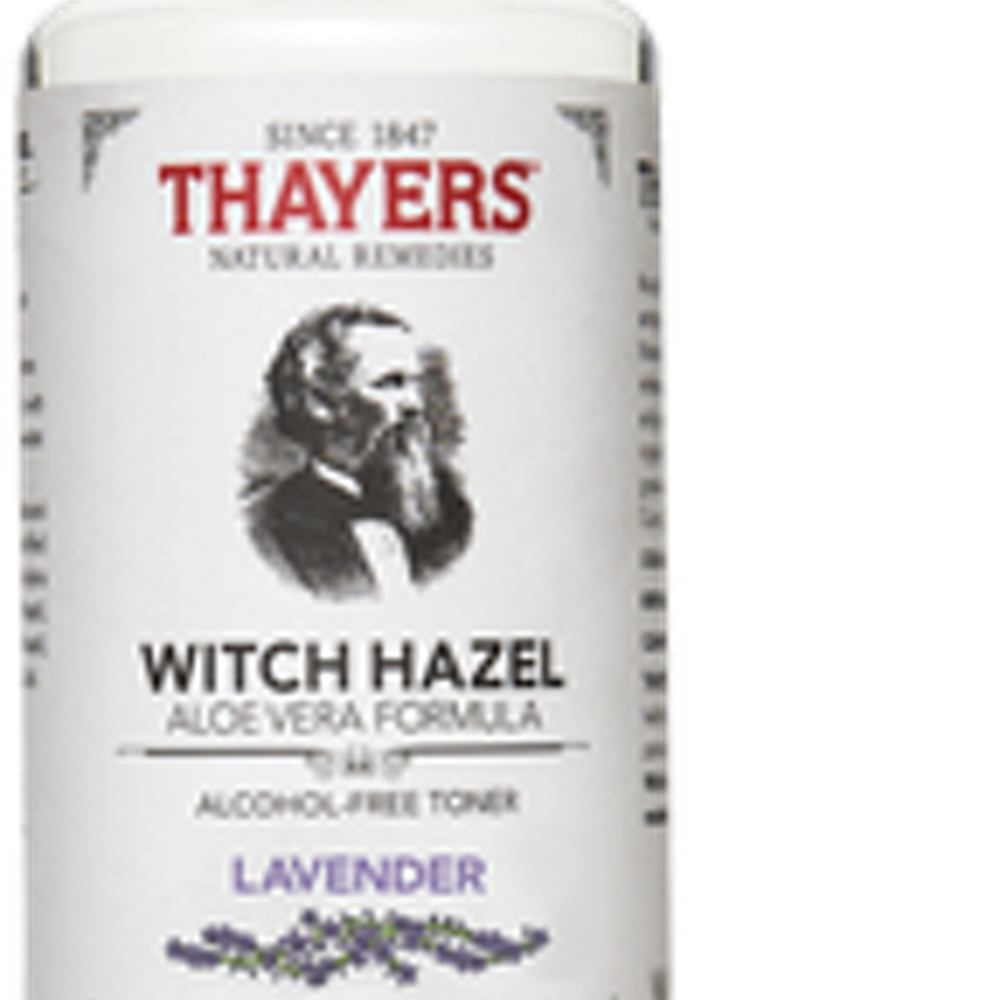 A/F Lav Witch Hazel AV Toner ( Lavender )
