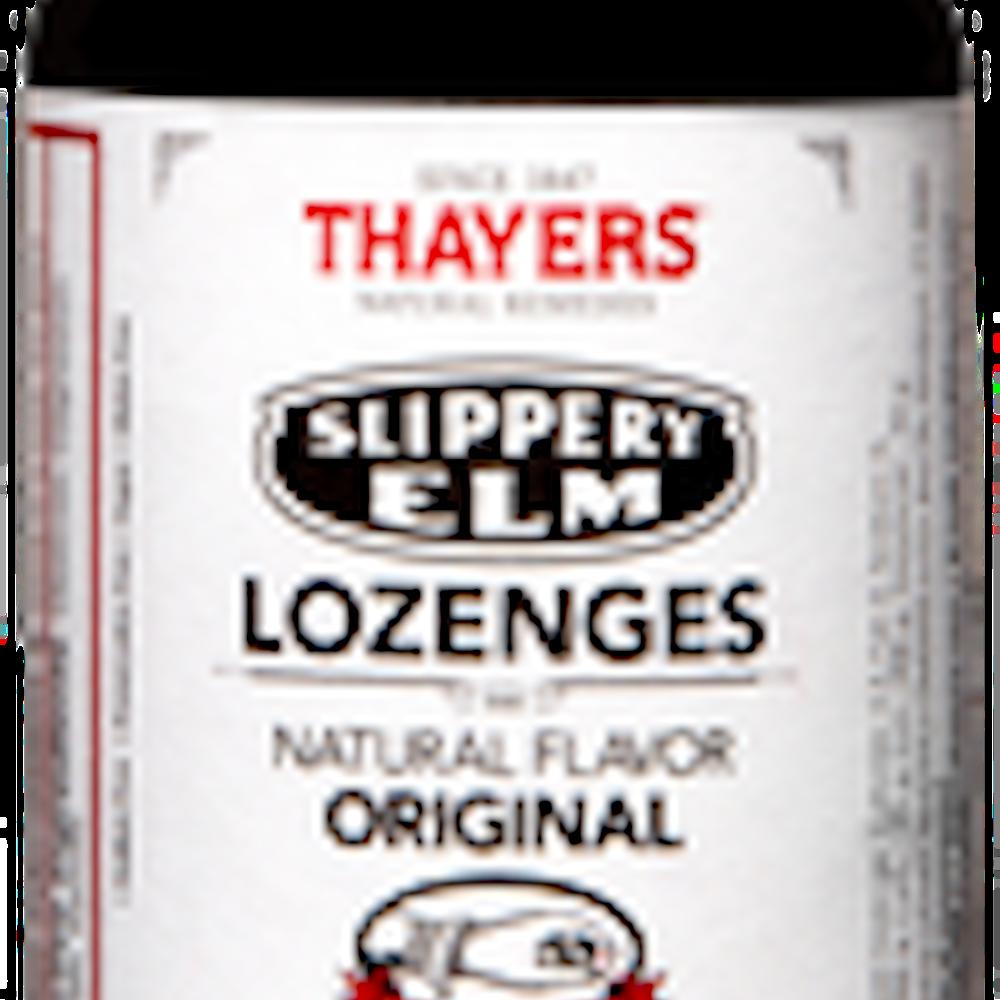 Slippery Elm Lozenges - Original