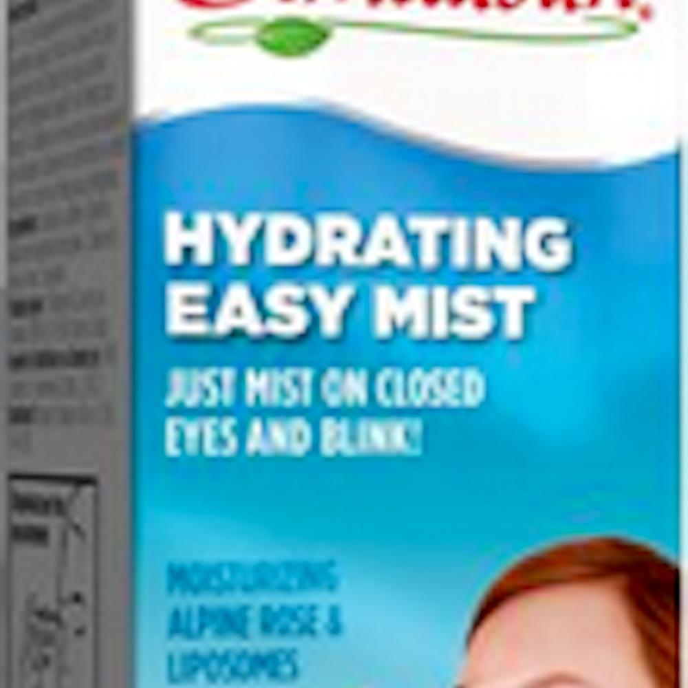 Similasan Hydrating Easy Mist