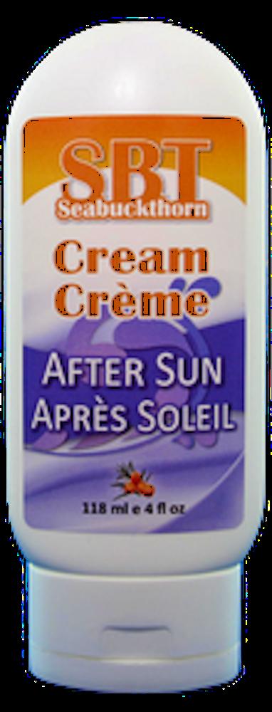 After Sun Cream